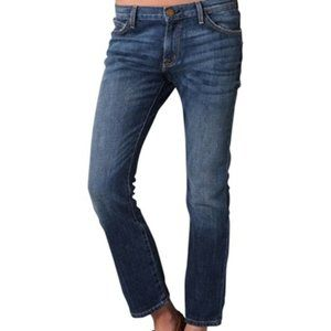 Current Elliot The Straight Leg Jeans Size 27